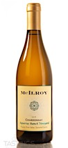 McIlroy 2018 Aquarius Ranch Vineyard, Chardonnay, Russian River Valley