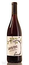 Slanted Vines 2017  Pinot Noir
