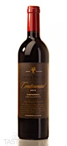 LangeTwins Family Winery and Vineyards 2014 Centennial Estate Grown Zinfandel