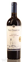 San Simeon 2017 Estate Reserve Cabernet Sauvignon