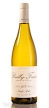 Nicolas Potel 2017 Chardonnay, Pouilly-Fuissé
