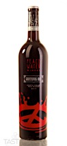 Peace Water 2017 Grateful Red Blend North Coast