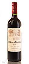 Chateau Guillou 2016 Grand Vin de Bordeaux, Montagne St. Emilion