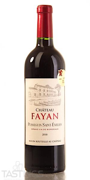 Chateau Fayan