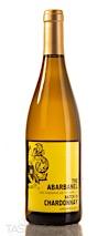 Abarbanel 2018 Les Chemins de Favarelle Chardonnay