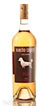 Rancho Coyote 2018 Luccas Vineyard Rosé Pinot Noir