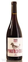Rancho Coyote 2018 Datca's Vineyard, Pinot Noir, Russian River Valley