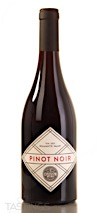 The Great Oregon Wine Company 2017  Pinot Noir