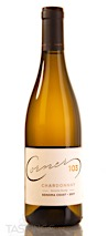 Corner 103 2017  Chardonnay