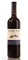Stone Hill 2015 Estate, Norton, Hermann