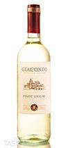 Giacondi 2018  Pinot Grigio