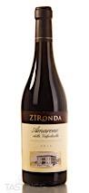 ZiRonda 2015 Corvina Veronese, Amarone della Valpolicella DOCG