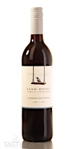 Sand Point Family Vineyards 2017  Cabernet Sauvignon