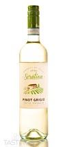 Seratina 2017  Pinot Grigio