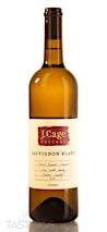 J. Cage Cellars 2018 Tzabaco Rancho Vineyard Sauvignon Blanc