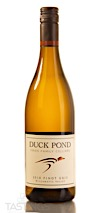 Duck Pond 2018 Fries Family Cellars, Pinot Gris, Willamette Valley