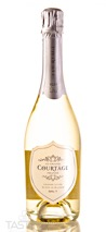 Le Grand Courtâge NV Grand Cuvée Blanc de Blancs Brut Sparkling France