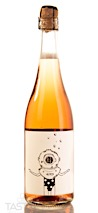 Days of Youth NV The Diver Sparkling Brut Rosé California
