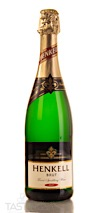Henkell NV Brut Sparkling, Germany