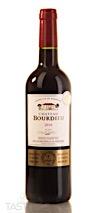 Château Bourdieu 2016 Grand Vin de Bordeaux Blaye Côtes de Bordeaux