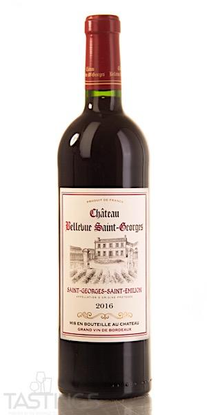 Château Bellevue Saint Georges