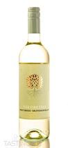 Fire Tree 2018  Pinot Grigio-Sauvignon Blanc