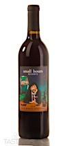 Small Hours 2018 Reserve Zinfandel