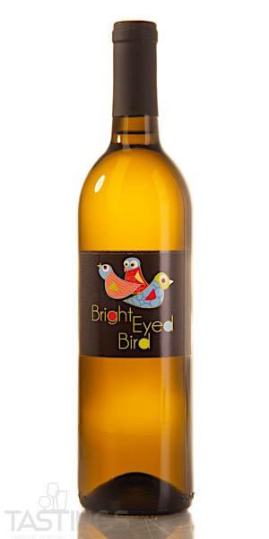 Bright Eyed Bird