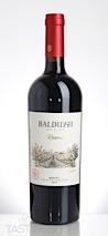 Balduzzi 2017 Reserva Merlot