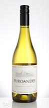 Puroandes 2018 Reserva Chardonnay