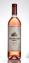 San Antonio NV Granada Tropical Sweet Pink Flavored Wine California