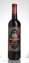 San Antonio NV Imperial Semi-Sweet Red Dessert Wine California