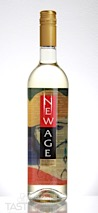 New Age NV White Dessert Wine Mendoza