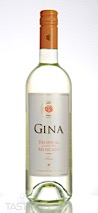 Gina NV Tropical Passion Fruit Moscato, Italy