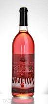 The Winery at Marjim Manor NV Cranberry Crescendo Wine