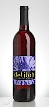 Samson Estates NV Delilah Blueberry Wine, Puget Sound