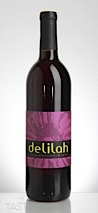 Samson Estates NV Delilah Blackberry Wine, Puget Sound