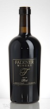 Falkner 2015 Field Blend Port South Coast