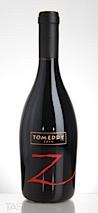 Tom Eddy 2010 Old Vine Dessert Wine, Zinfandel, Sierra Foothills