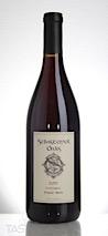Sebastopol Oaks 2017  Pinot Noir