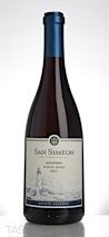 San Simeon 2017 Estate Reserve Pinot Noir