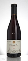 City Winery 2016 Hyland Vineyard Reserve Pinot Noir