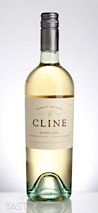 Cline 2017 Estate Grown, Pinot Gris, Sonoma Coast