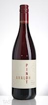 Avalon 2017  Pinot Noir