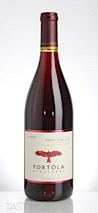 Portola Vineyards 2014 Estate Bottled Los Trancos Creek Vineyard Pinot Noir
