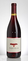 Portola Vineyards 2014  Pinot Noir