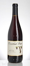 Calcareous Vineyards 2017 Twisted Paso Pinot Noir
