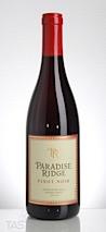 Paradise Ridge 2016  Pinot Noir