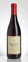 Paradise Ridge 2016 Walters Vineyard Pinot Noir