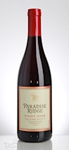 Paradise Ridge 2016 Vineyard Select, Pinot Noir, Russian River Valley